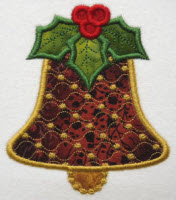 applique bell seasonal index