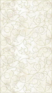 edge to edge star quilting 200x360