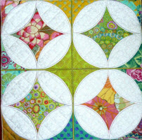 on the edge quilt sets